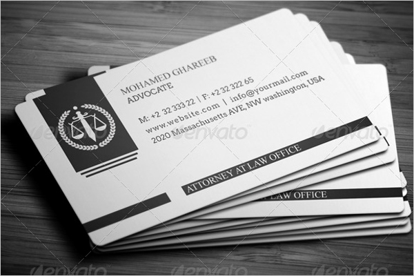 Microsoft Office Business Card Templates Best Of 23 Lawyer Business Card Templates Free Psd Vector Designs