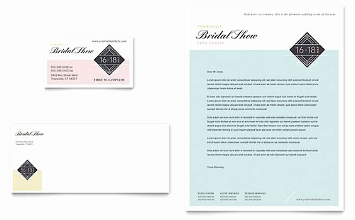 Microsoft Office Business Card Templates Elegant Wedding & event Planning Business Card Templates Word