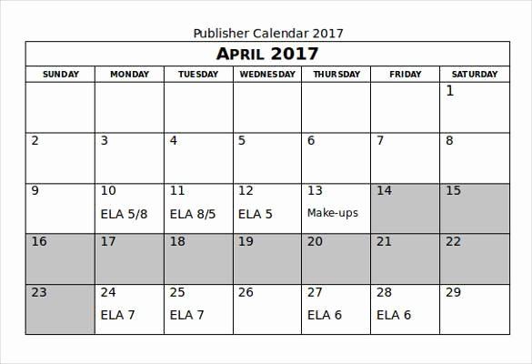Microsoft Office Calendar Template 2017 Elegant Microsoft Fice Calendar Template Beautiful Template
