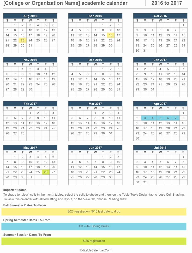 Microsoft Office Calendar Template 2017 Unique Fice Calendar Template 2017 – Calendar Template 2018