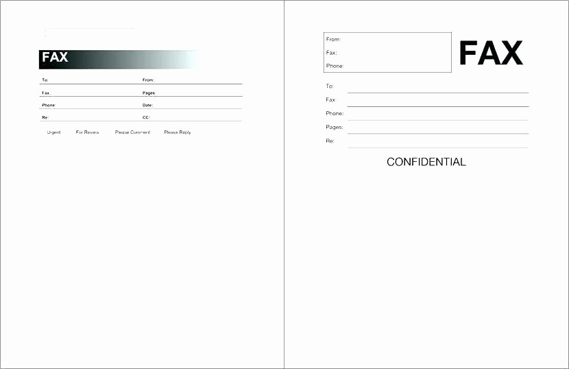 Microsoft Office Cover Letter Templates Awesome Ms Fice Fax Cover Sheet Template Google Docs Templates