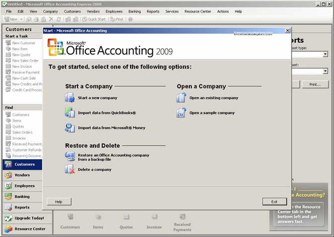 Microsoft Office Essentials Free Download Beautiful Download Microsoft Fice Accounting Express 2009