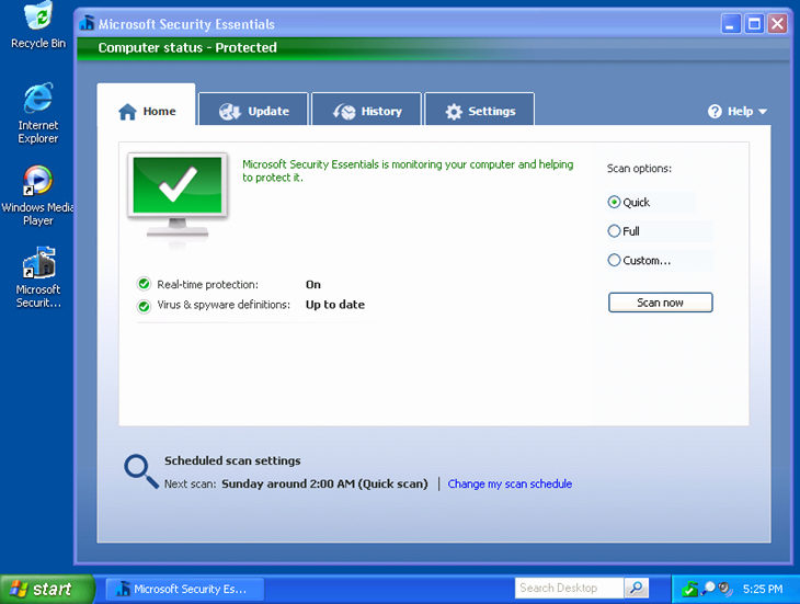 Microsoft Office Essentials Free Download Beautiful Microsoft Extends Life Of Security Essentials for Windows