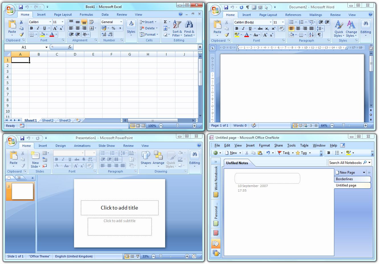 Microsoft Office Essentials Free Download Beautiful Microsoft Fice 2007 Mszone