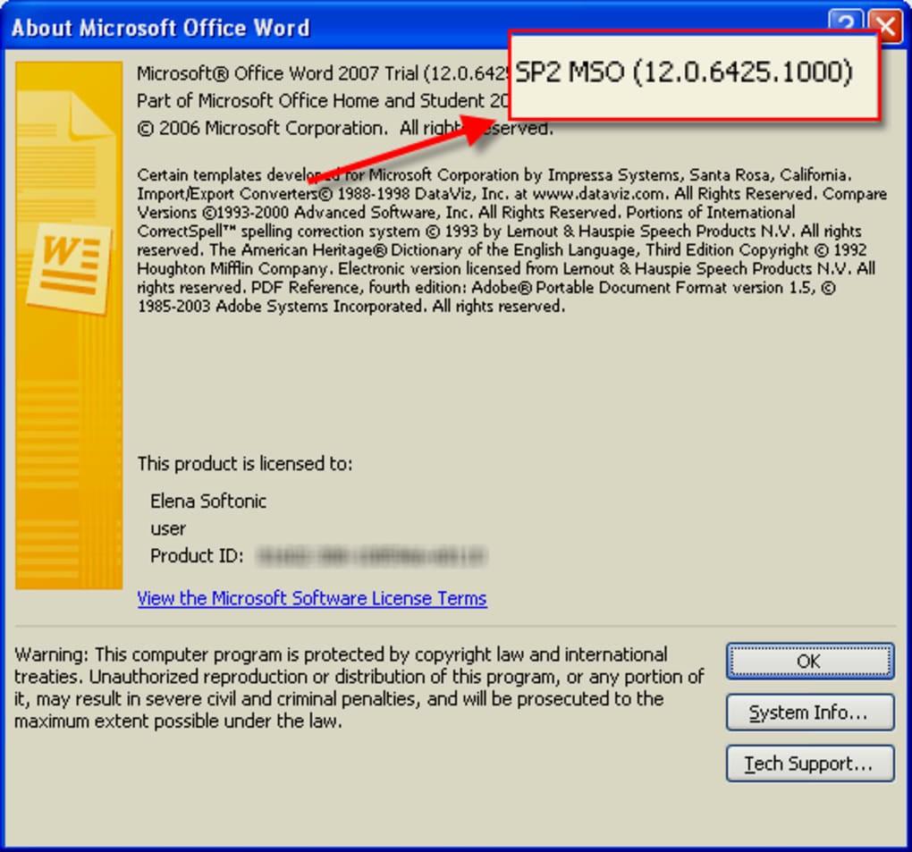 Microsoft Office Essentials Free Download Fresh Microsoft Fice 2007 Service Pack 2 Download