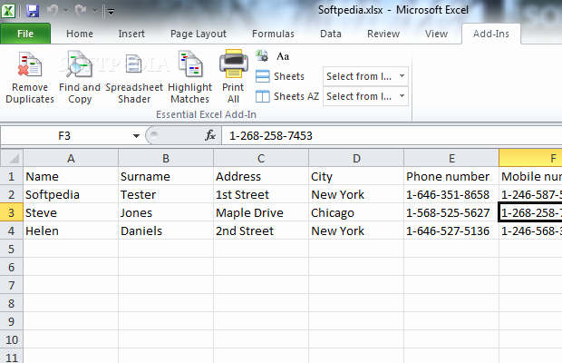 Microsoft Office Essentials Free Download Luxury 25 Free Add Ins for Microsoft Fice 2010 2013 Spyrestudios
