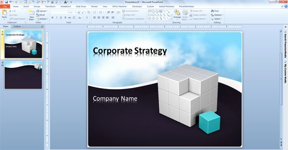 Microsoft Office Free Powerpoint Templates Inspirational Microsoft Fice Free Powerpoint Templates