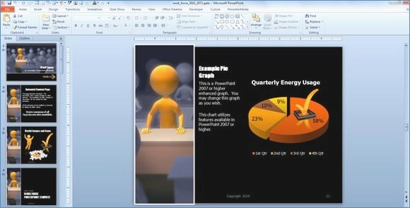 Microsoft Office Free Powerpoint Templates Lovely Microsoft Fice Powerpoint Presentation Templates
