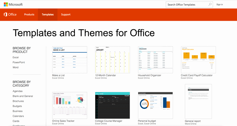 Microsoft Office Free Powerpoint Templates Luxury Download Free Ms Powerpoint Templates From Microsoft