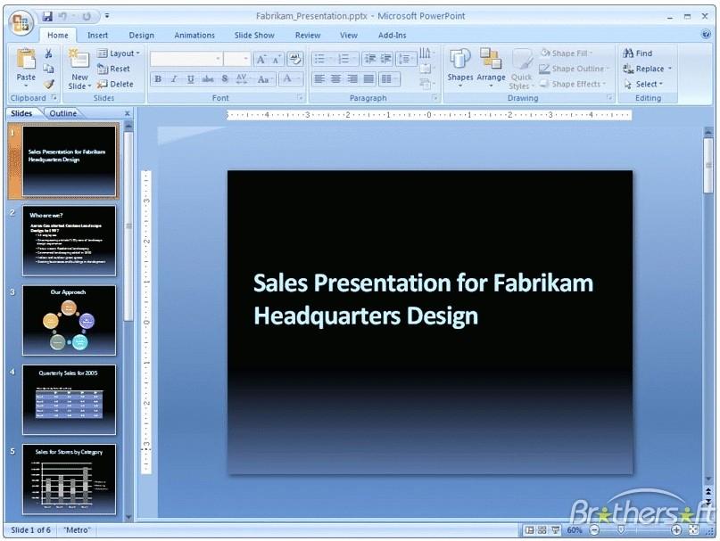 Microsoft Office Free Ppt Templates Beautiful Microsoft Fice Powerpoint 2007 Free Microsoft