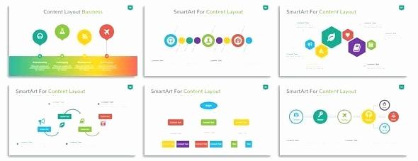 Microsoft Office Free Ppt Templates Beautiful Smartart Powerpoint Template Templates Marketing Using