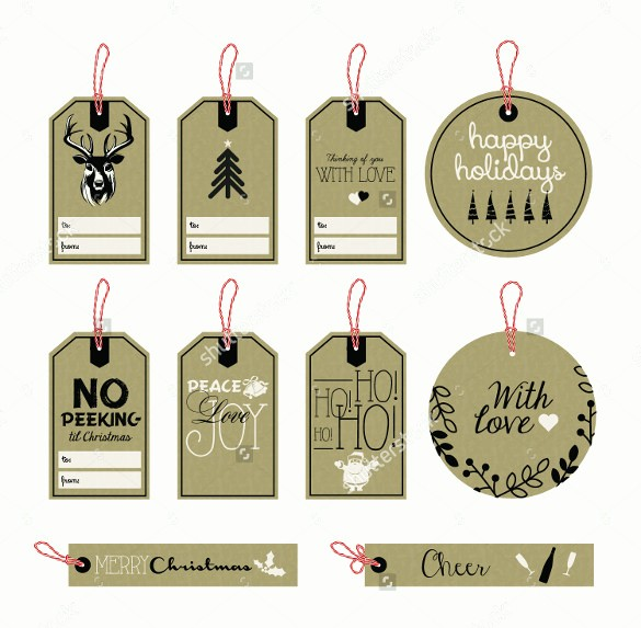 Microsoft Office Gift Tag Template Beautiful 26 Favor Tag Templates – Free Sample Example format