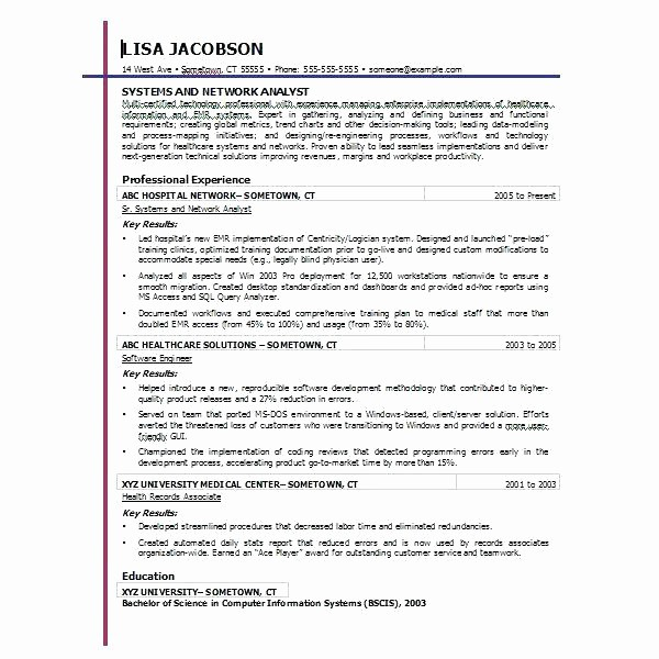 Microsoft Office Online Resume Template New Microsoft Fice 2010 Resume Templates Download Free and