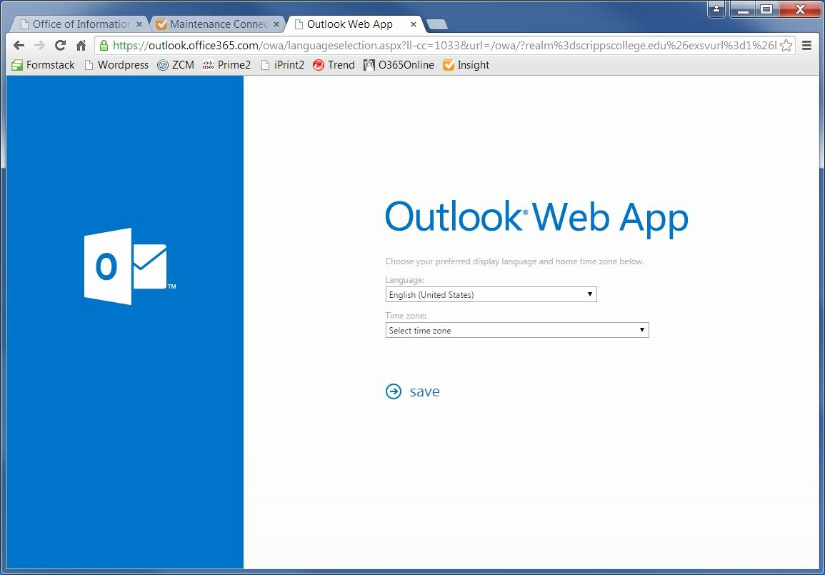 Microsoft Office Outlook Email Login Elegant Fice Of Information Technology