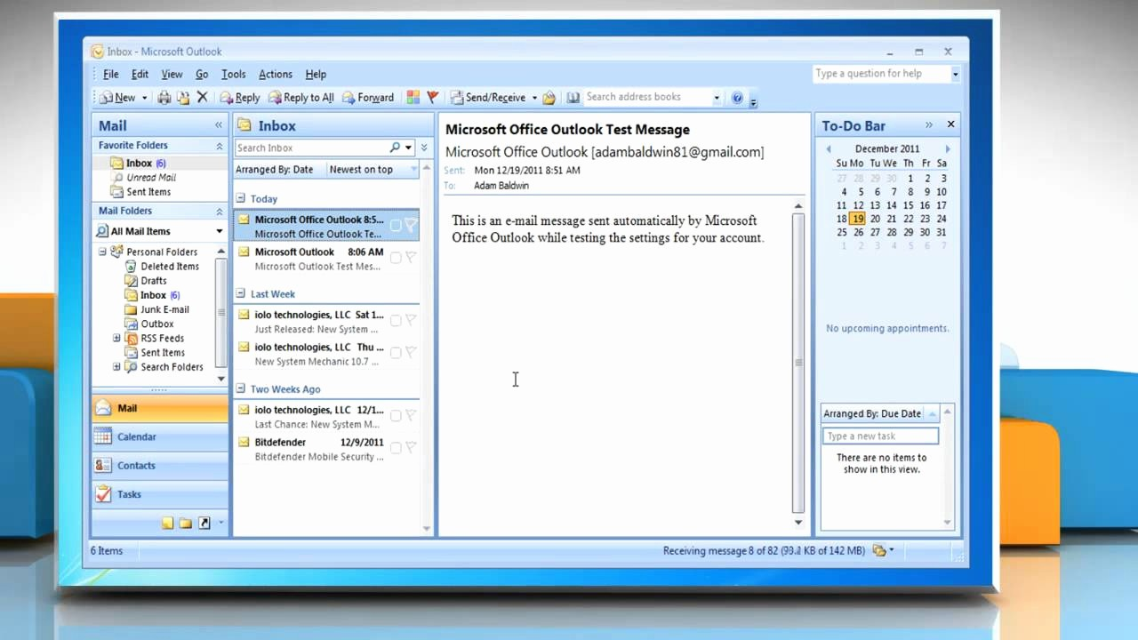 Microsoft Office Outlook Email Login Elegant How to Set Up Multiple E Mail Accounts In Microsoft