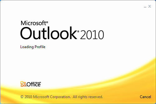 Microsoft Office Outlook Email Login Lovely How to Auto Configure Outlook 2010 Ecenica