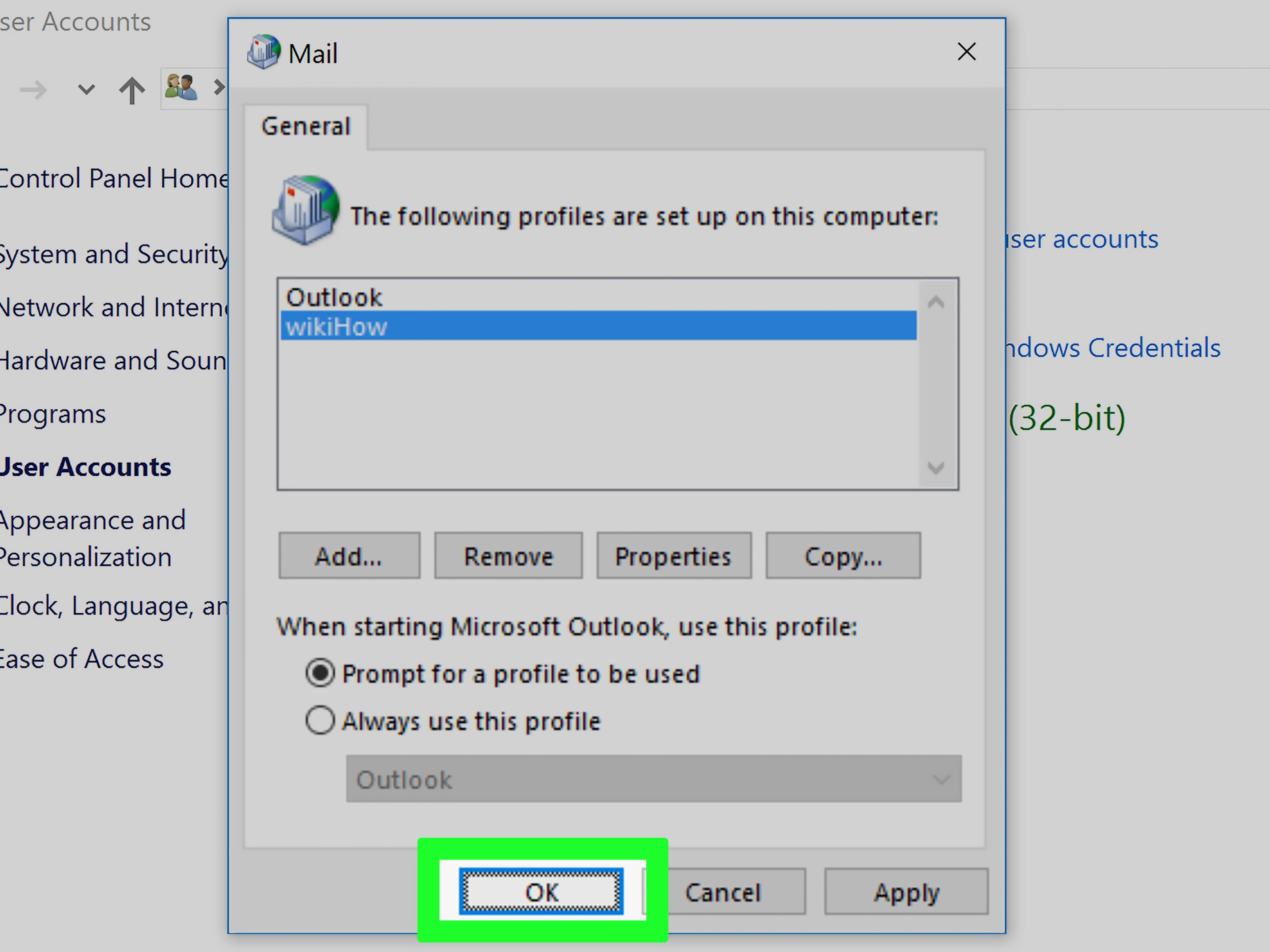 Microsoft Office Outlook Email Login Luxury 3 Easy Ways to Log Out Of Outlook with Wikihow