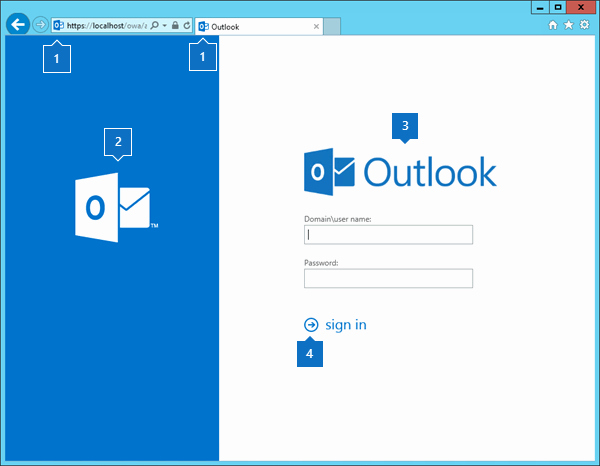 Microsoft Office Outlook Email Login Luxury Customize the Outlook On the Web Sign In Language