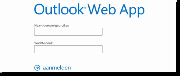Microsoft Office Outlook Email Login Unique Exchange 2013 Outlook Web App Owa Logon Page
