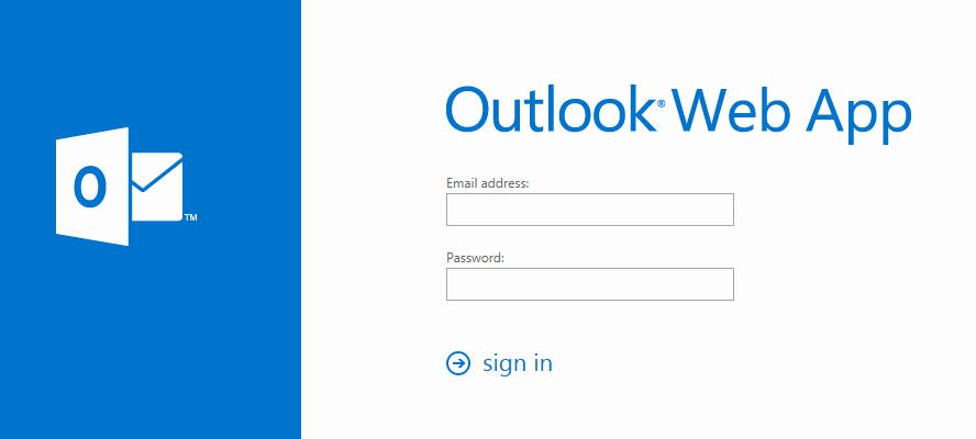 Microsoft Office Outlook Email Login Unique Microsoft Outlook Login