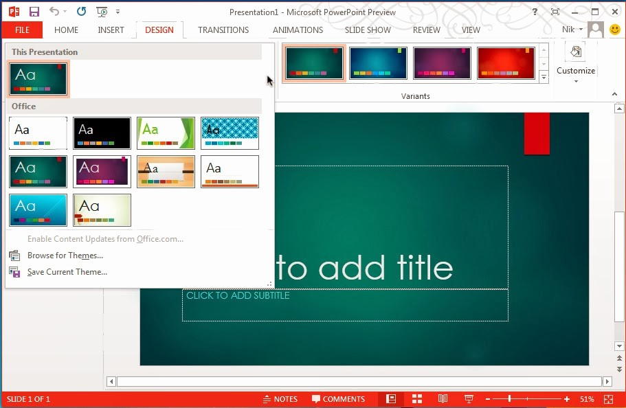 Microsoft Office Power Point Templates Lovely Microsoft Fice Professional Plus 2013 Activator Tested