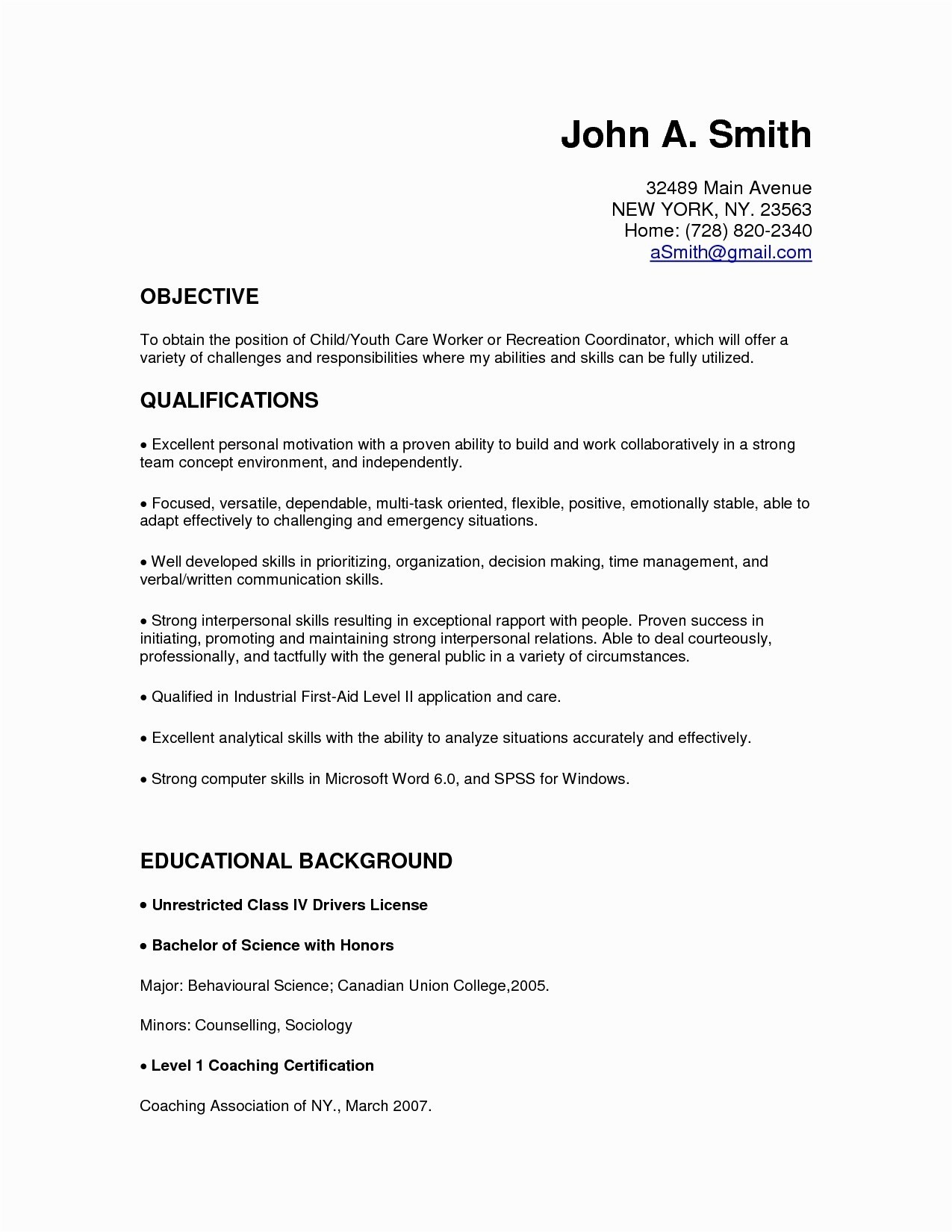 Microsoft Office Resume Templates Downloads Inspirational Resume and Template 55 Phenomenal Job Resume Template