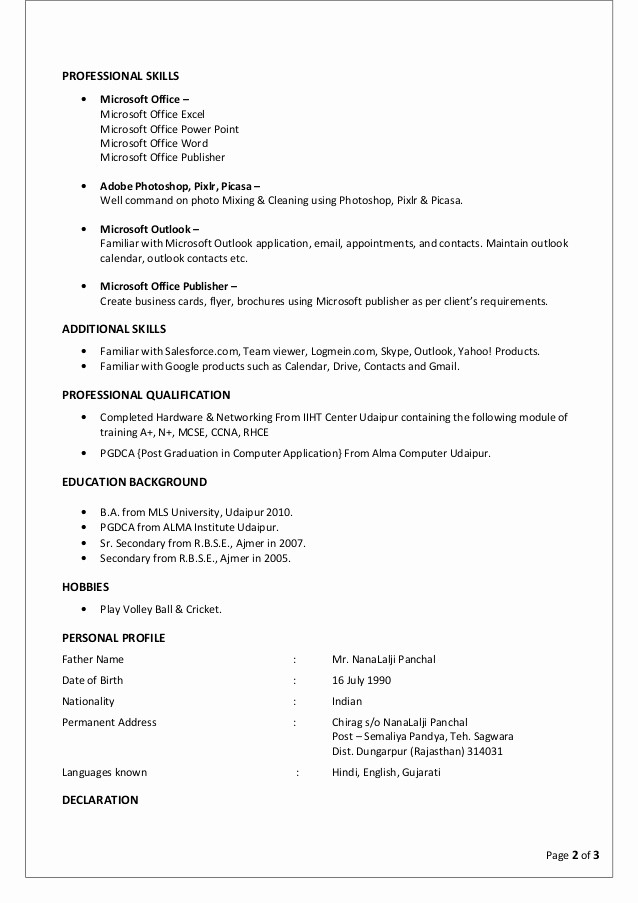 Microsoft Office Skills Resume Template Awesome Resume Microsoft Fice Skills Resume Ideas