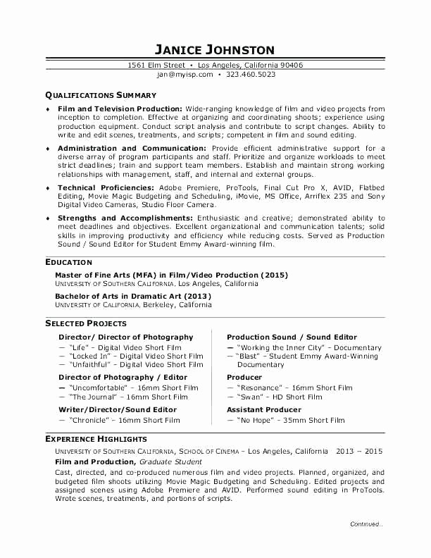 Microsoft Office Skills Resume Template Best Of Microsoft Dynamics Ax Sample Resume Word Templates