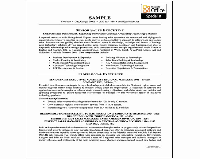 Microsoft Office Skills Resume Template Fresh Microsoft Fice Resume Samples Sarahepps