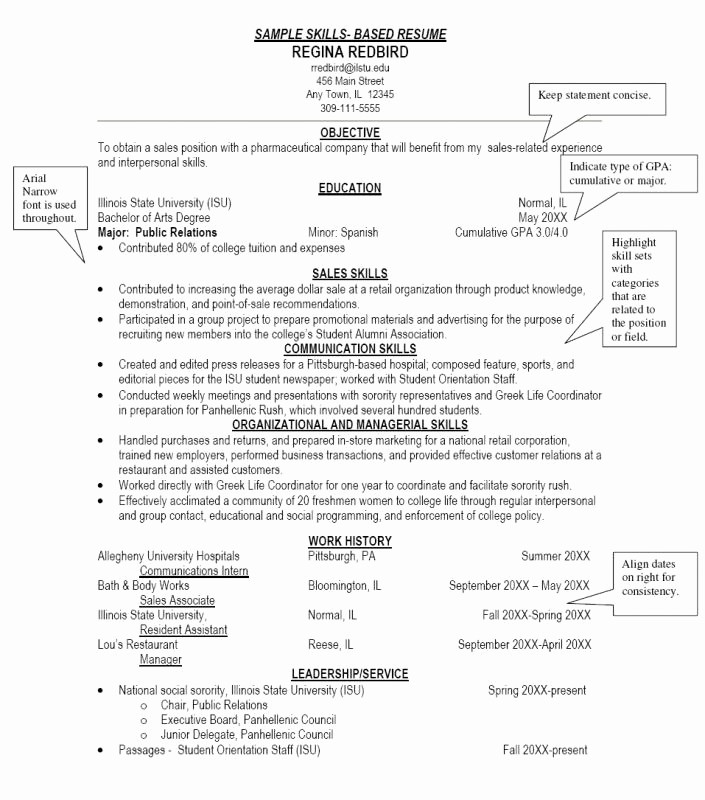 Microsoft Office Skills Resume Template Lovely Microsoft Skills Resume