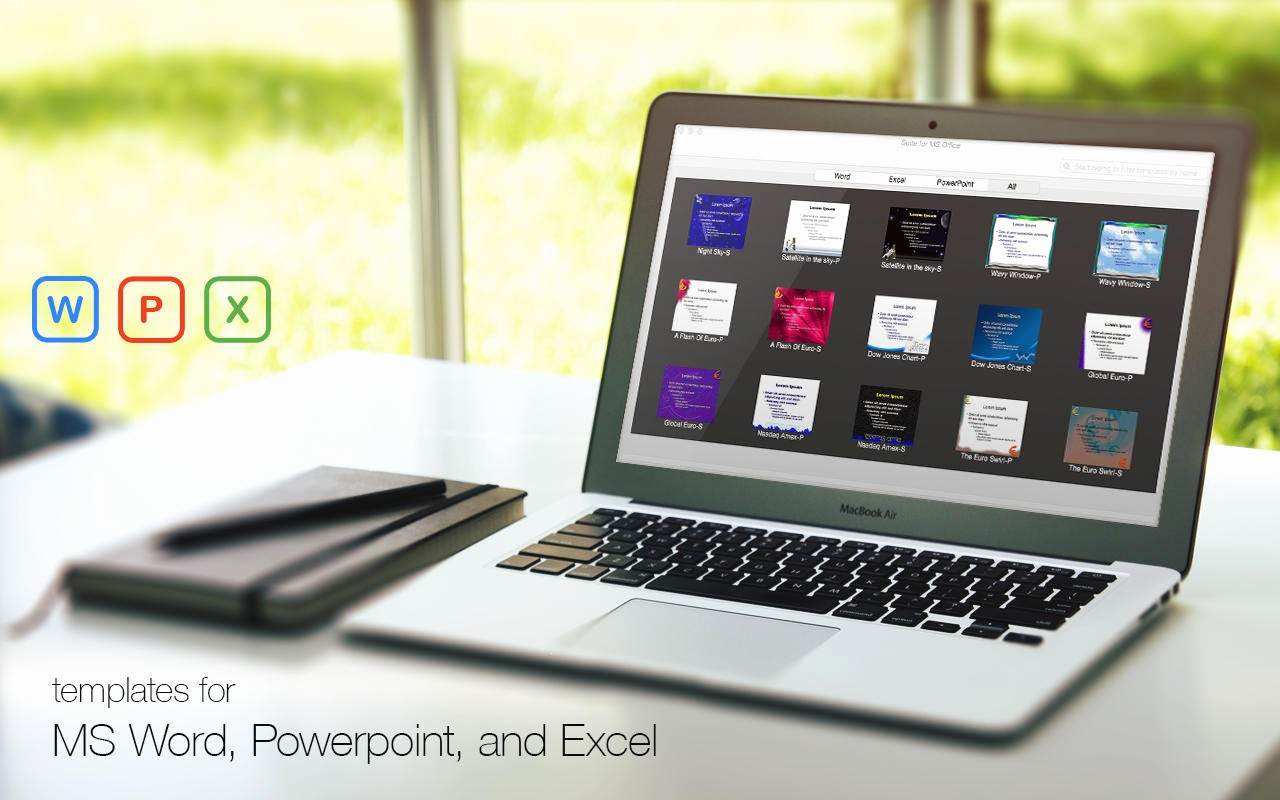 Microsoft Office Templates for Mac Awesome App Shopper Ficedocs Templates for Microsoft Fice