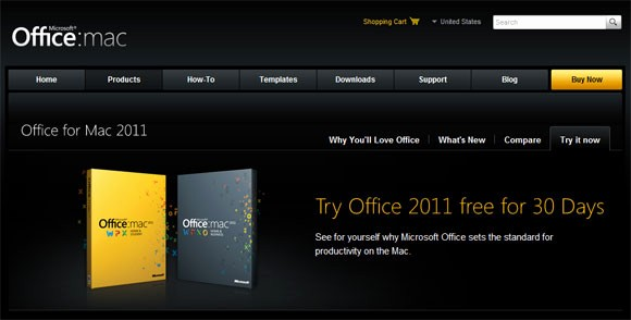 Microsoft Office Templates for Mac Awesome How to Download Powerpoint Free Trial
