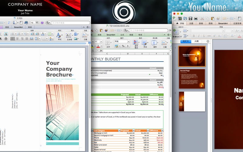 Microsoft Office Templates for Mac Best Of Bundle for Ms Fice Templates for Microsoft Fice