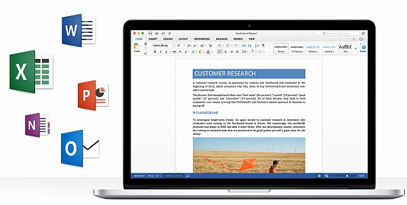 Microsoft Office Templates for Mac Luxury New Features Fice 2016 for Mac