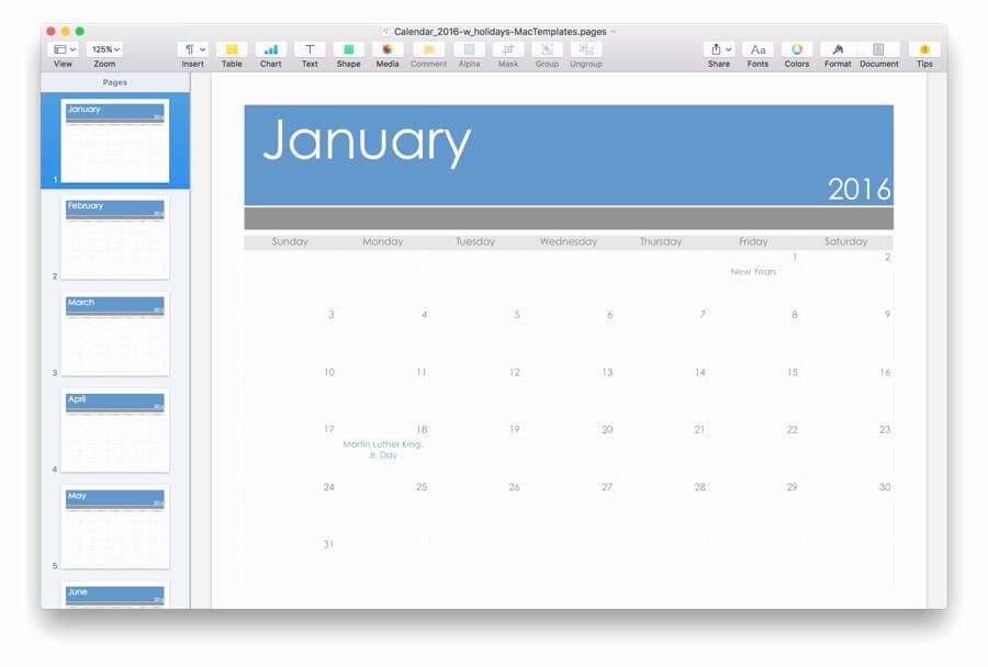 Microsoft Office Templates for Mac New Makemorning Blog