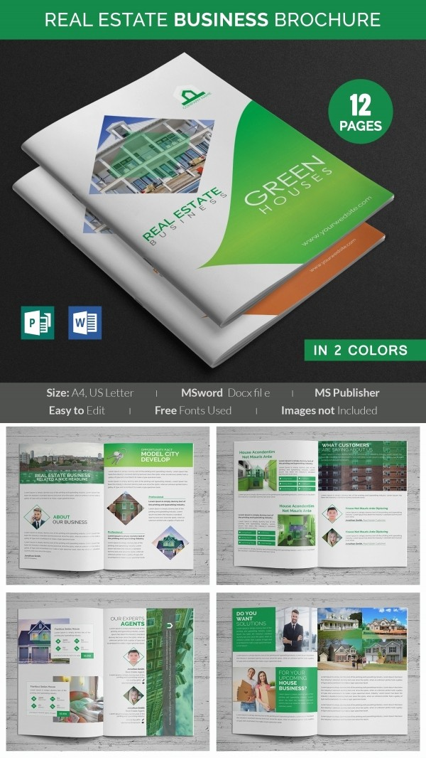 Microsoft Office Templates for Publisher Lovely 26 Microsoft Publisher Templates Pdf Doc Excel
