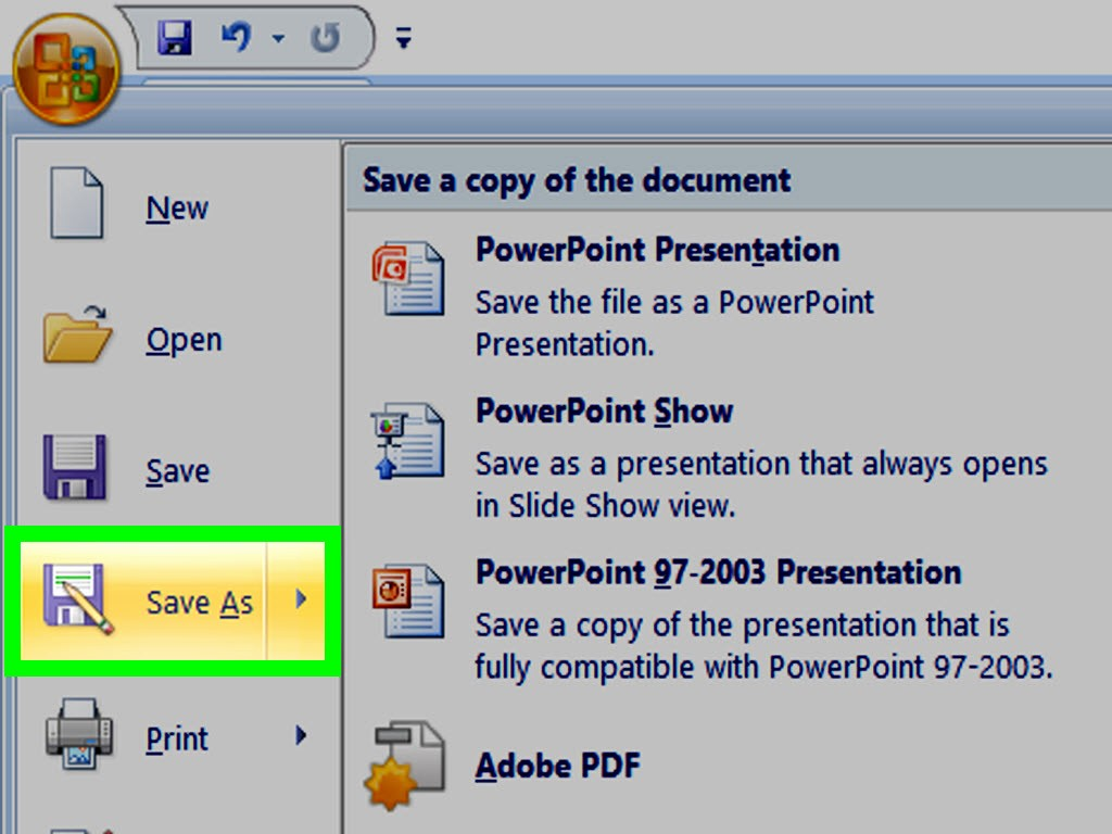 Microsoft Office Templates Power Point Best Of How to Make A Powerpoint Template 12 Steps with