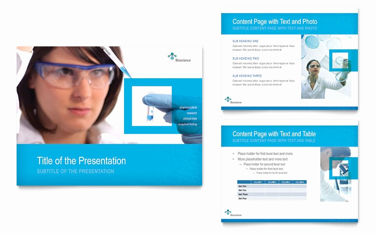 Microsoft Office Templates Power Point Lovely Science & Chemistry Powerpoint Presentation Powerpoint