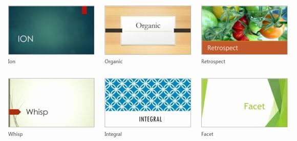 Microsoft Office themes 2013 Download Elegant Design Templates for Powerpoint 2013 Briskifo