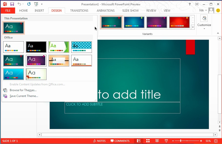 Microsoft Office themes 2013 Download Elegant Fice Powerpoint Templates 2018 Selvdofo