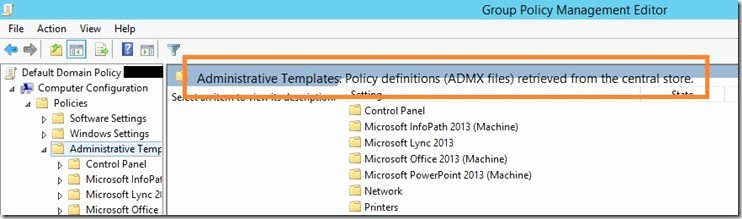 Microsoft Office themes 2013 Download Luxury Deploying Fice Admx Files to