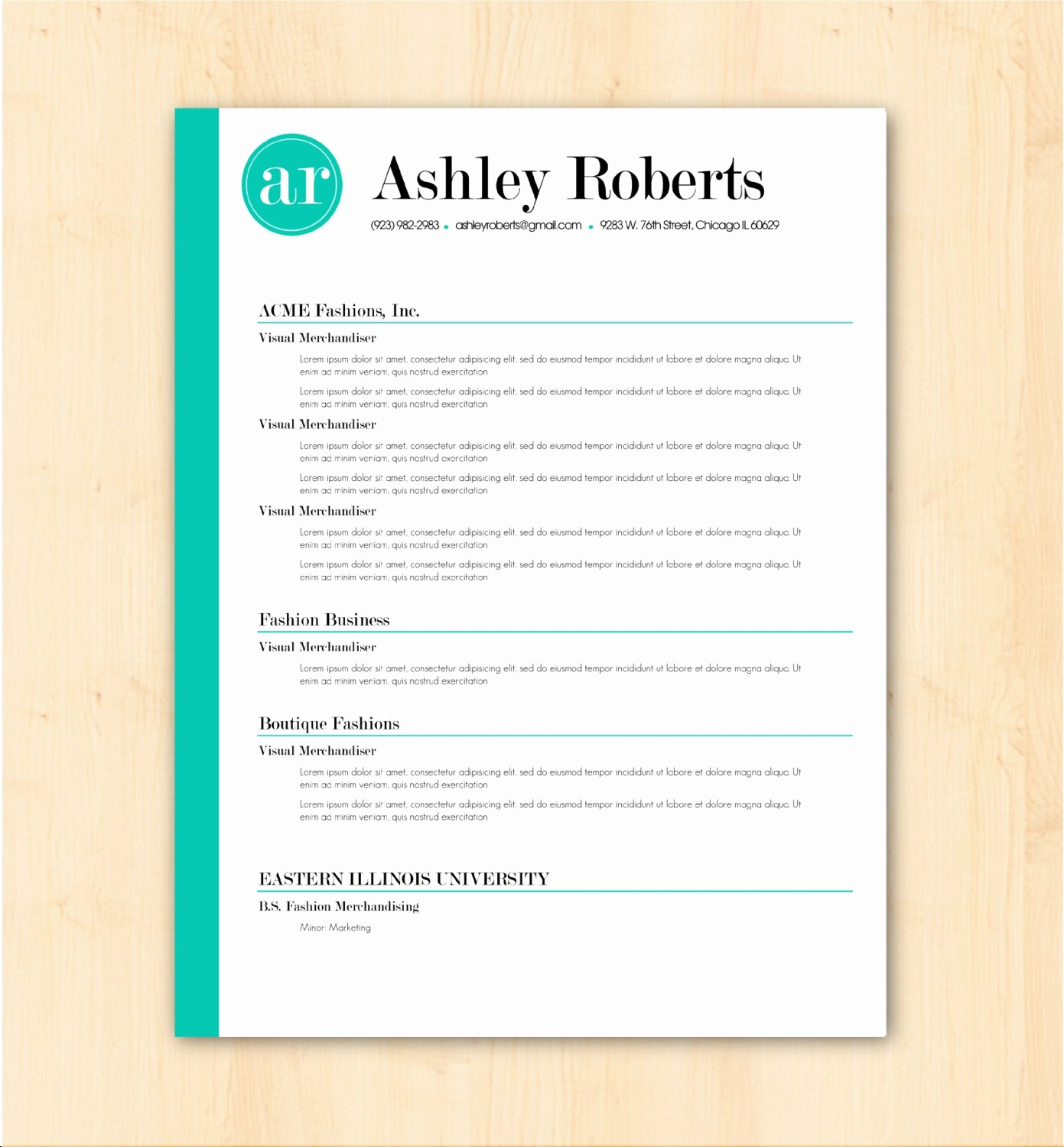 Microsoft Office Word Resume Template New Microsoft Word Free Resume Templates Download Sidemcicek
