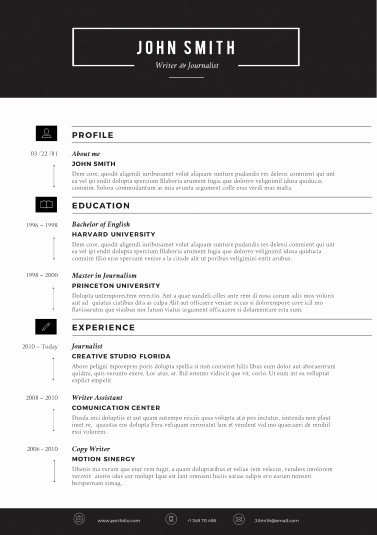 Microsoft Office Word Templates Resume New Trendy Resume Templates for Word Fice