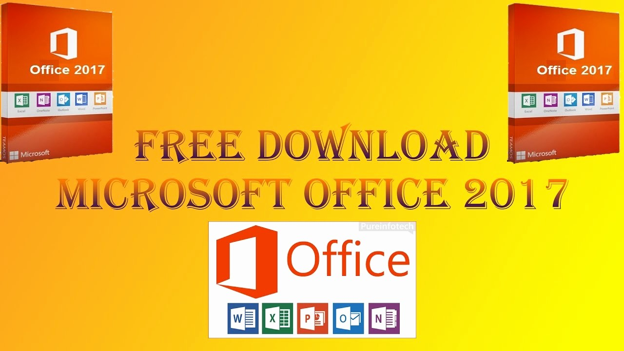 Microsoft Powerpoint 2017 Free Download Inspirational How to Download and Install Microsoft Fice 2017 Full