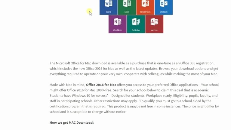Microsoft Powerpoint 2017 Free Download Unique Microsoft Fice for Mac 2017 Free Download