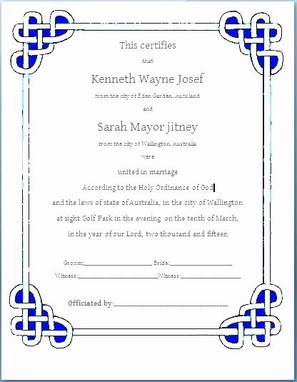 Microsoft Publisher Award Certificate Templates Best Of Birth Certificate Template Microsoft Word Award for