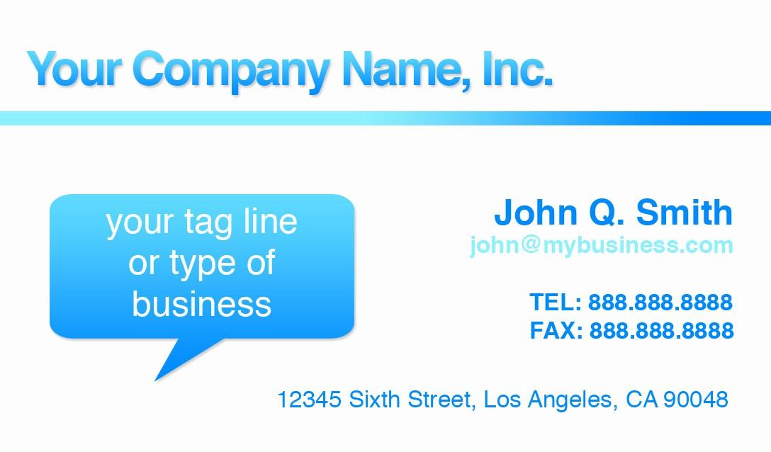 Microsoft Publisher Business Card Templates Inspirational Business Card Template Publisher Free Beautiful Template