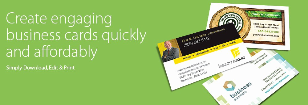 Microsoft Publisher Business Cards Templates Awesome Business Card Templates Word & Publisher Microsoft