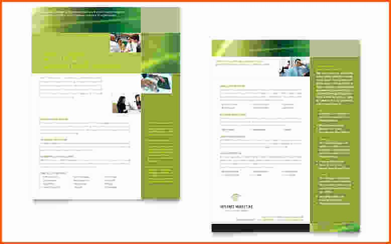 Microsoft Publisher Template Free Download Fresh Microsoft Publisher Templates Free Download