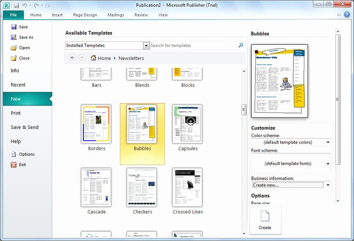 Microsoft Publisher Template Free Download Lovely 10 Best Of Microsoft Publisher Infographics